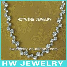 cz silver925 necklaces
