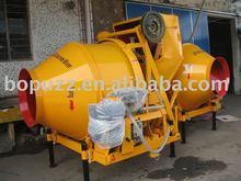 Electric Concrete Mixer JZC350