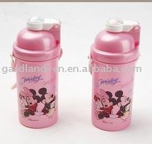 2012 news plastic water bottles for children