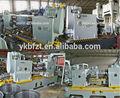 """"""" W """" reforçado costelas máquina ou máquina Corrugation para barril de aço máquina de 55 galões ou 200 litro tambor de aço de linha de produção"""