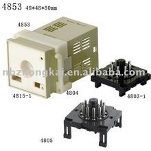 panel meter box