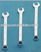 double offset ring spanner with high quality&competitive price made in China