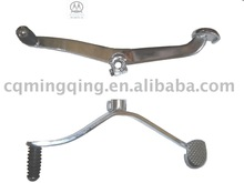 2014 middle east hot CG125 motorcycle part 125cc gear shifting pedal