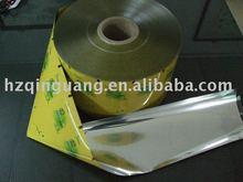 Aluminum Foil Tea Bag Envelope & Overwrap Paper