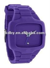 Plain Purple Watch Nato Strap Painting Company Logos