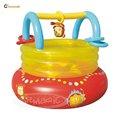 Bebé inflables casa- 8203 gorila pvc baby selva gimnasio juguetes