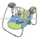 Kids electric pram with EN71 ASTM standard