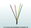 1KV Heat shrink cable termination kits