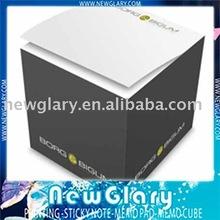 Advertisement;Memo cube NG-3873Q