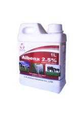 albendazole suspension liquid for dogs veterinary drug companies