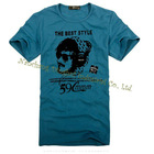 2012 Men's wholesale t shi
