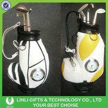 pu golf bag for golf club gifts