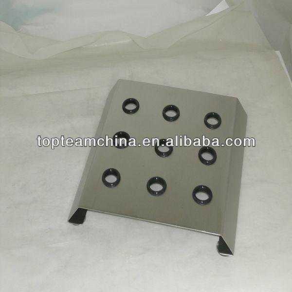 stainless steel pot holder