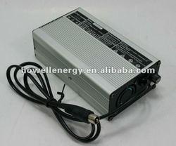 Li ion/ LiFePO4 battery charger