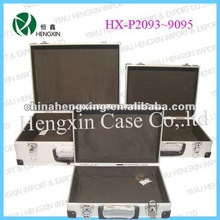 aluminum tool storage means packing boxes in different size,aluminum storage box, aluminum hand tool cases