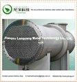 Astm a312/jis/din. «go» échangeur de chaleur/tube de condenseur