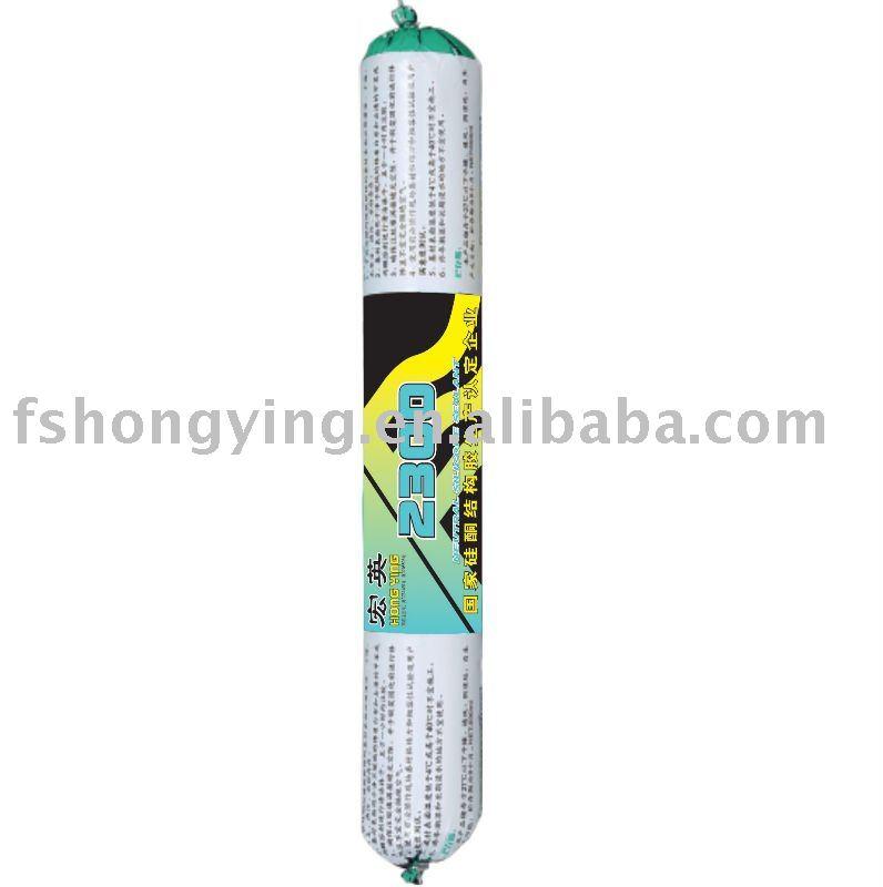 UV Resistance High Grade Weatherproofing Silicone Sealant