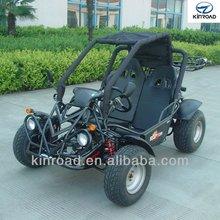 XT250GK-6 kinroad go kart 2 cylinder