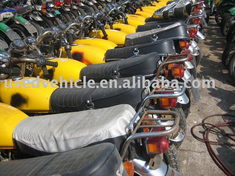 รถจักรยานยนต์kymco/มอเตอร์ไซด์( grandking, 125ซีซี, 150cc)