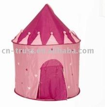 BSCI 105*135 The printing kids play princess tent