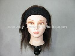 soft hair band