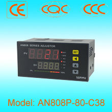 AN808P-80 Series Advanced Universal PID Programmable Temperature Controller & adjustor