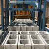 maquina de fabrico de blocos, block machine for making pavers, concrete block making machine in egyp