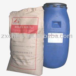 Lauril sulfato de sodio ( sls )