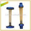 Polysulfone Water Flow Meter Alkali Resisting liquid Flow Meter