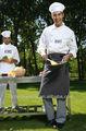 Moda cucina abbigliamento e chef uniform+work uniforme& Hotel uniform#designed uniformare