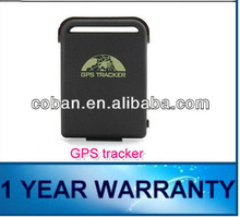 no need installation car GPS tracker with real time online tracking