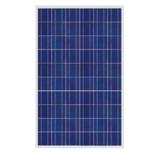220W Polycrystalline solar panels