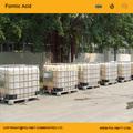 el ácido fórmico