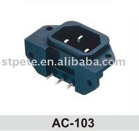 (AC-103) dc power/ laptop power jack/ AC Power jack