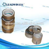 PTFE fabric of fiberglass