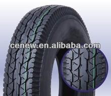 DOT/CCC/ISO Three Wheels Motocycle Tyre 400-8