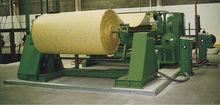 Auto Rebonding Foam Sheet Film Laminating Machine