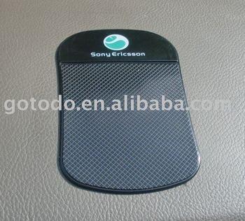 fashionable promotional gifts sticky dashboard sticky pad