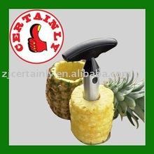 Multifunction stainless steel pineapple peeler corer slicer fruit paring knife kitchen tools/free shipping