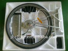 Electric Brushless DC Motor Conversion Electric Bike Groupset Kit