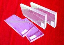 H-K9L/BK7 optical glass slab
