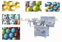CE Approved SM300 full automatic ball/egg chocolate packing machine