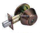 Single Cylinder Deadbolt Door Lock