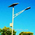 Ce rohs iso high power led module100 watt solar led-straßenlaterne system straßenlaterne solar zellpanel 65w 12v, 150w solarpanel