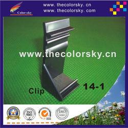 (C14) plastic refill inkjet ink cartridge transport clip for LEXMARK 18C series(1/31-35) for Dell J4844 M4640 M4646 rectangle