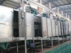 DW belt dryer / Conveyor dryer / mesh belt dryer