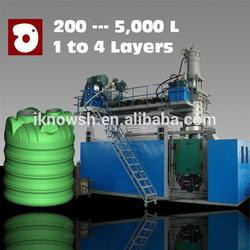 Water Tank Blow Moulding Machine