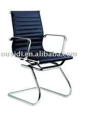 steel art office chair stainless steel chair furniture(A003-3C#)