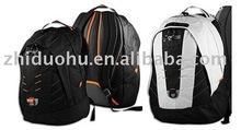 Embroidered Back Pack sport Hiking bag