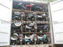 SCOOTER / MOTORCYCLE USED ENGINE ( 50 CC , 90 CC, 100CC, 125CC , 150CC )